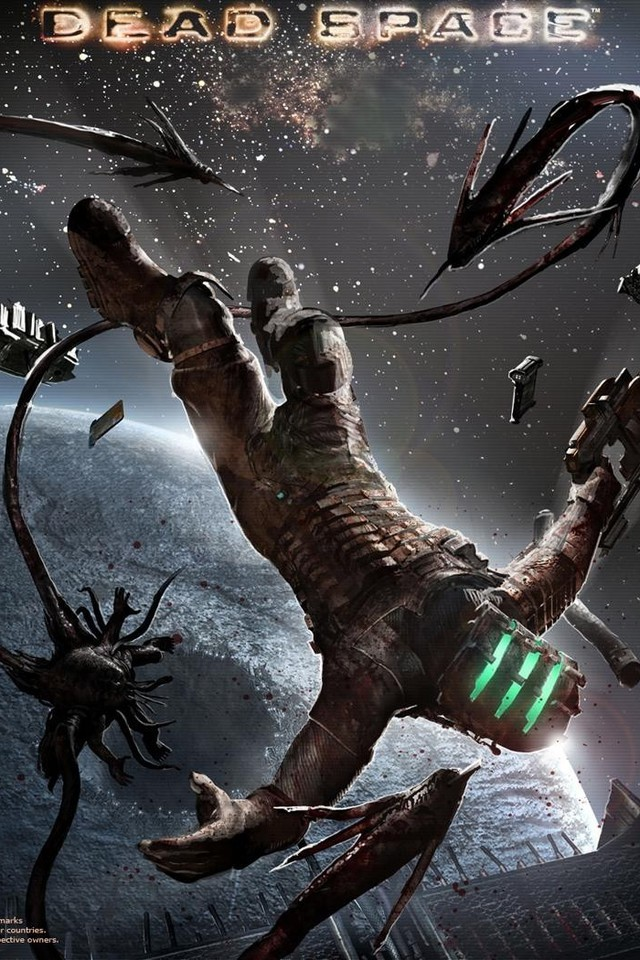 Dead space video games wallpaper 15582 - Dead space mobile wallpaper ...