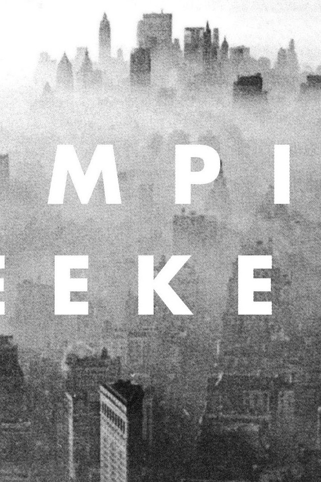 The gallery for -->... Vampire Weekend Wallpaper