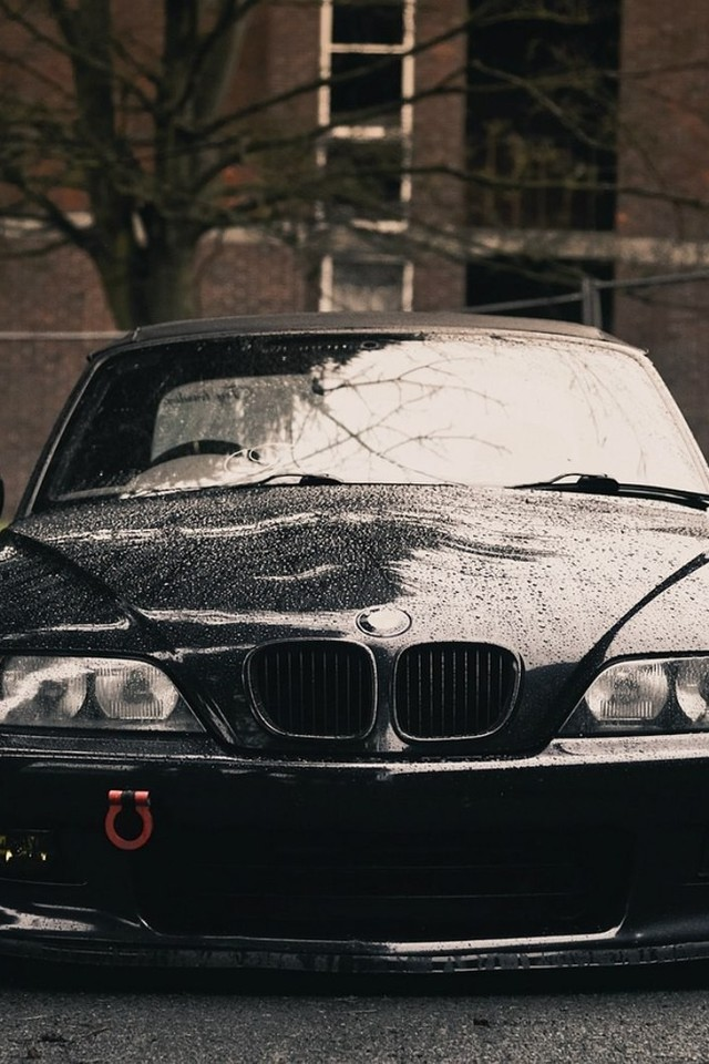 Bmw Cars Vehicles Sports Front View Z3 Wallpaper Allwallpaper In