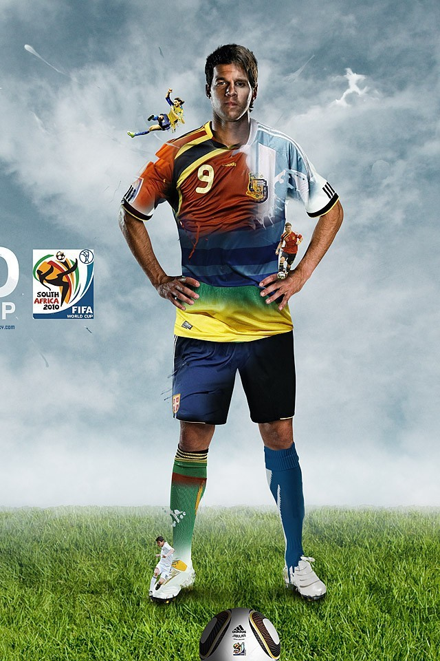 Soccer world cup football player wallpaper | AllWallpaper.in #16679 | PC | en