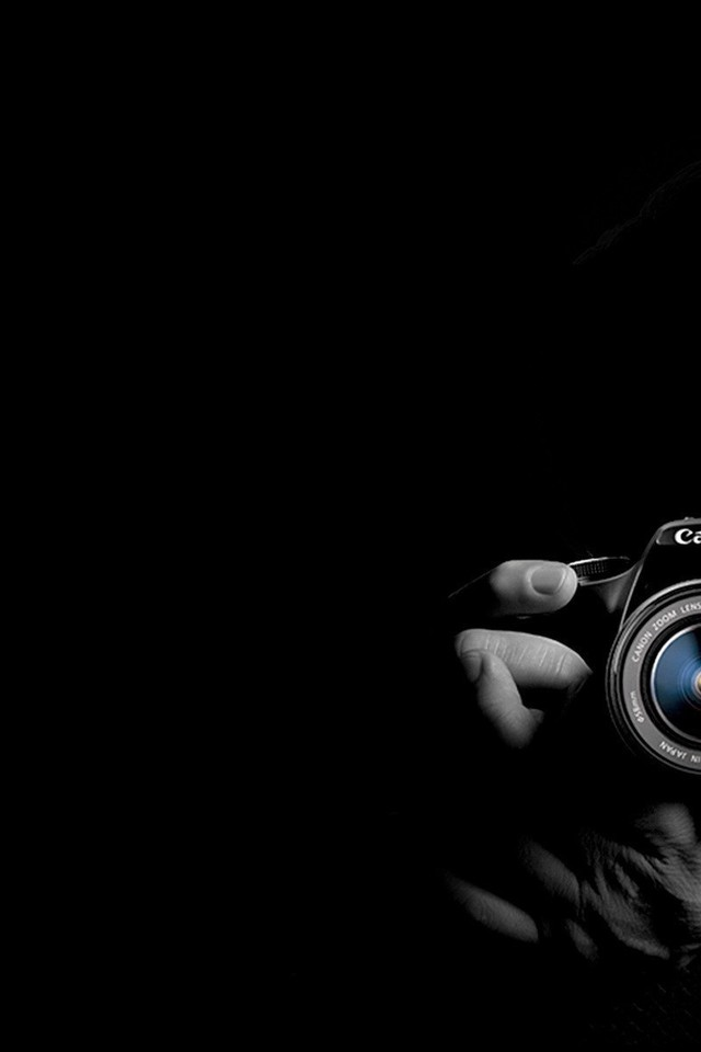 Canon jackie chan cameras selective coloring wallpaper ...