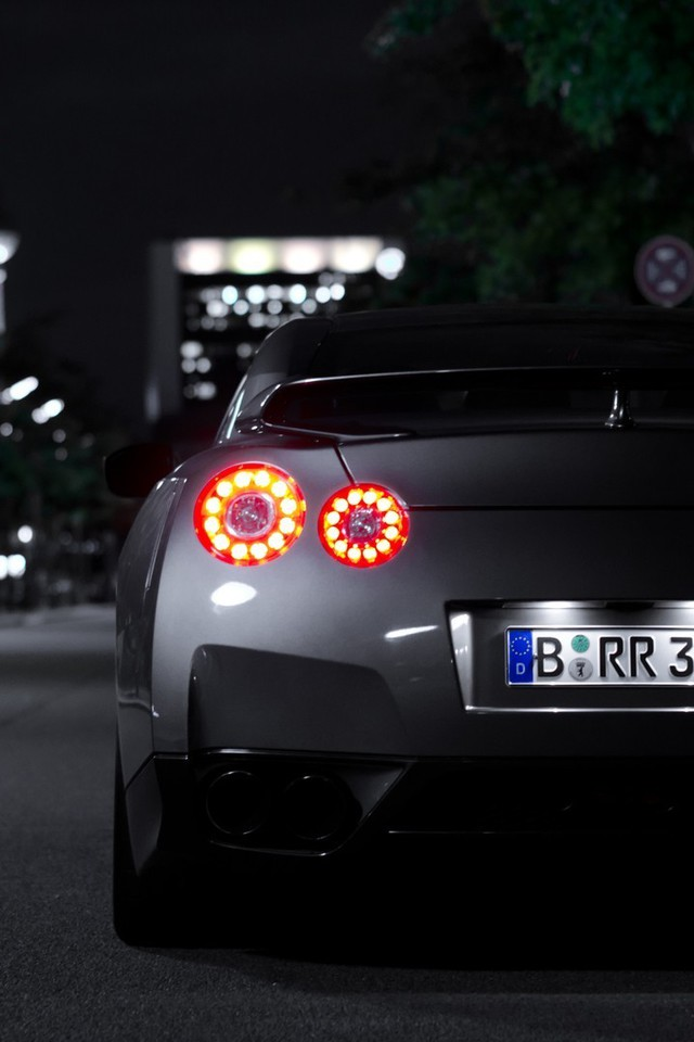 Nissan Of Mobile >> Berlin nissan gtr r35 Autos Straßen wallpaper | AllWallpaper.in #2105 | PC | de