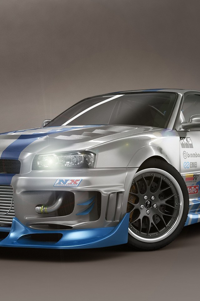Jdm Japanese Domestic Market Nissan Skyline R33 Cars Wallpaper