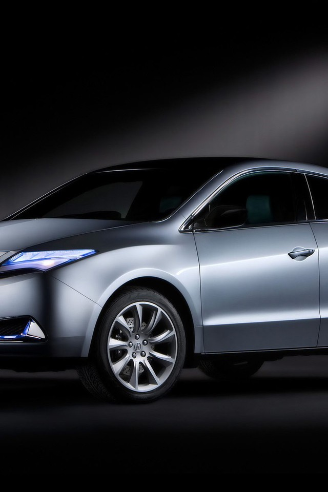 Acura Zdx Cars Wallpaper