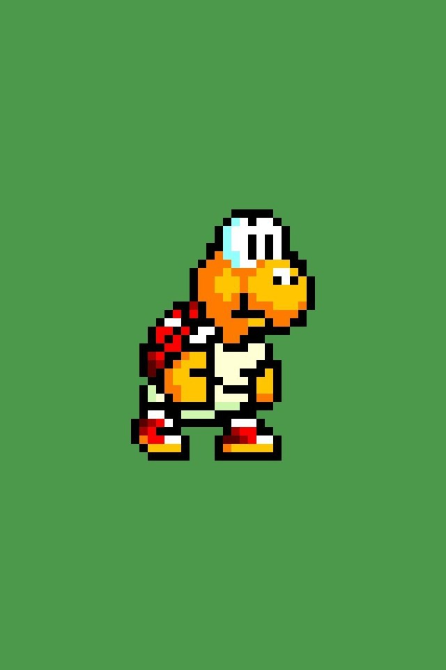 20 8 Bit Koopa Pictures and Ideas on Carver Museum