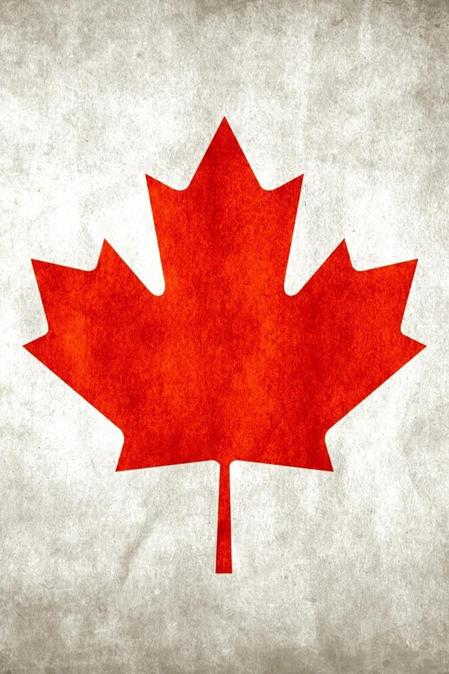 Canada canadian flag flags leaves maple leaf wallpaper - Canada flag wallpaper hd for iphone ...