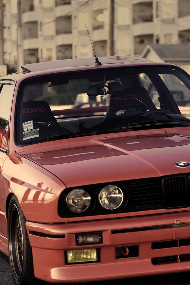 Bmw E30 M3 Automobiles Cars Wallpaper Allwallpaper In 3307 Pc En