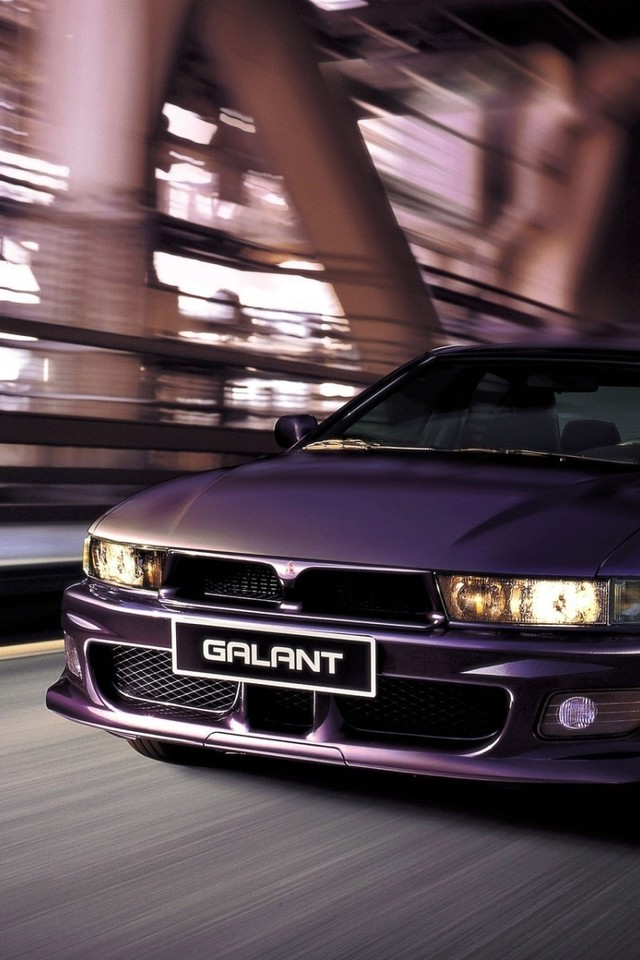 Jdm japanese domestic market mitsubishi galant cars wallpaper mobile iphone 960x640 640x960 480x320 voltagebd Images
