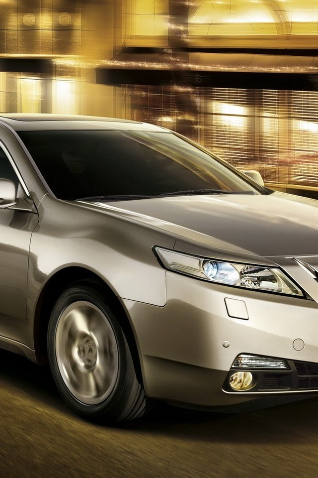 Acura Tl Automobiles Cars Transportation Vehicles