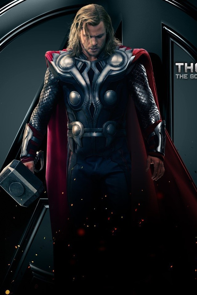 Thor HD Wallpapers for desktop