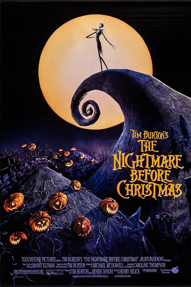 all the nightmare before - photo #2