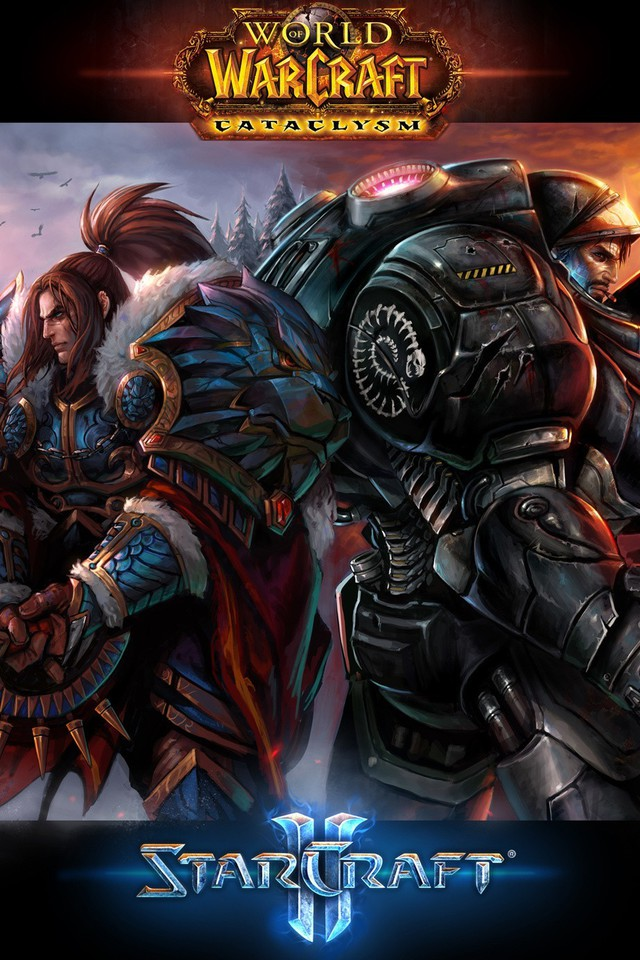 world of warcraft iphone wallpapers 57 wallpapers