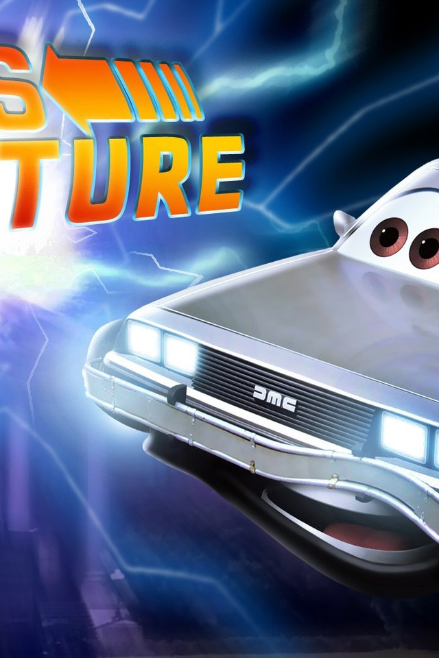 cars future back to the widescreen wallpaper allwallpaper in 782