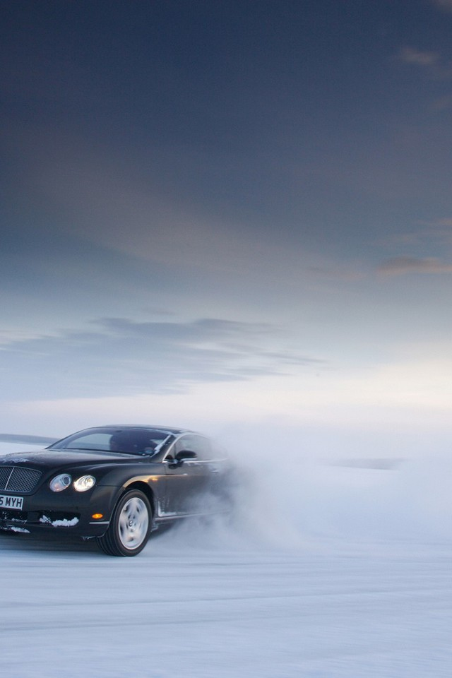 Cars Snow Wallpaper Allwallpaper In 8570 Pc En