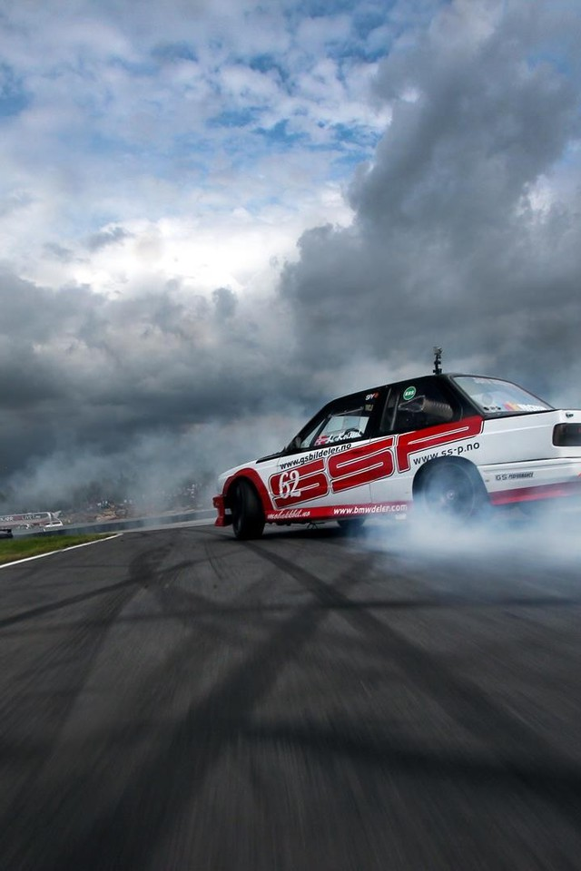 Cars Drifting Bmw E30 Speedhunters Com Wallpaper