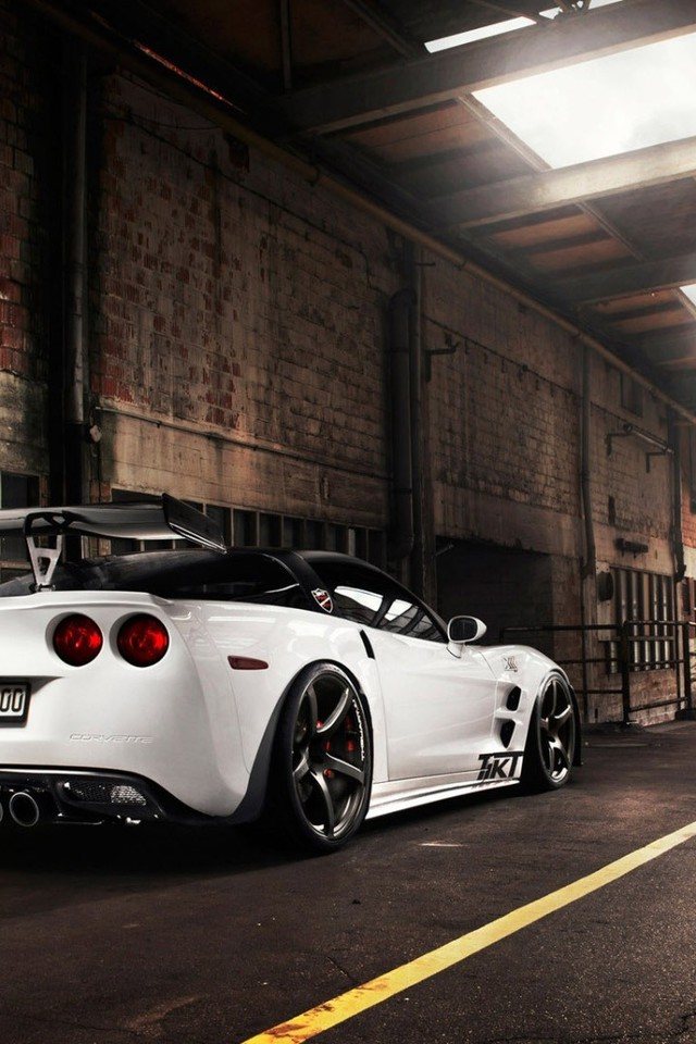 Cars corvette zr1 wallpaper | AllWallpaper.in #9192 | PC | en