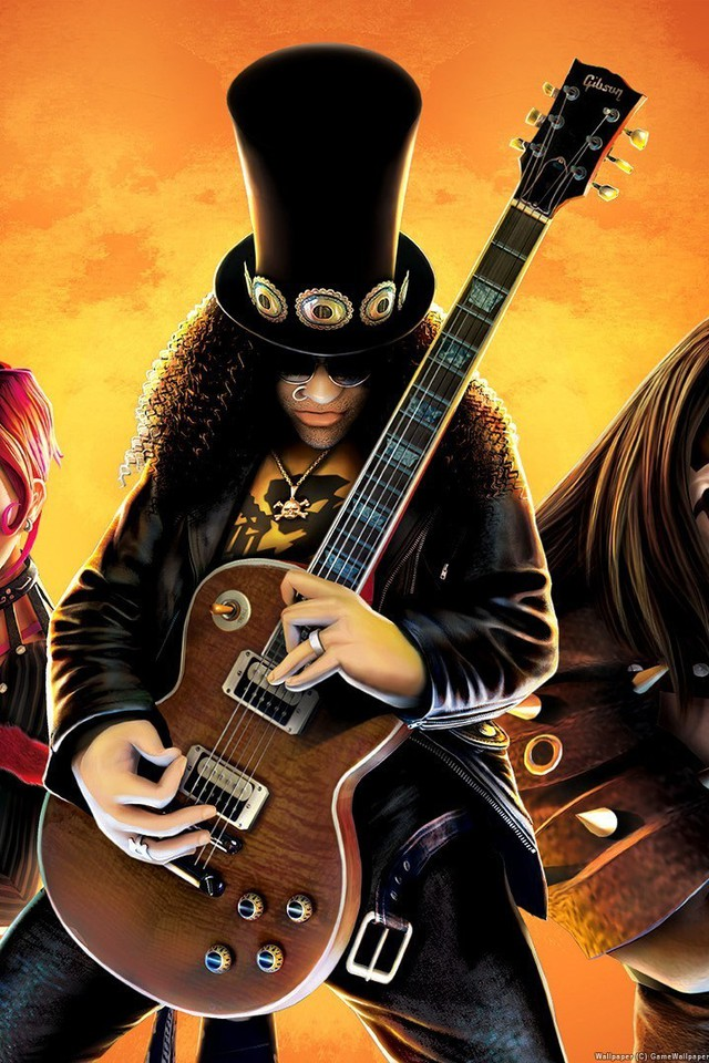 guitar hero 5 mobile more music touch free game download