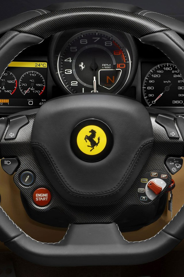 Cars Ferrari Supercar Wallpaper Allwallpaper In Pc En