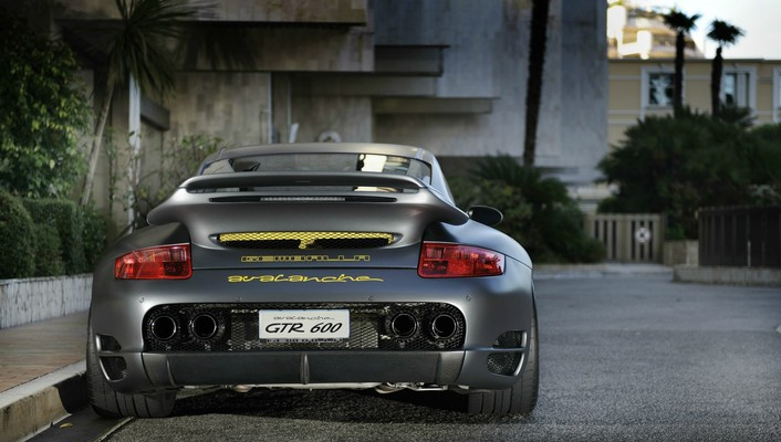 Porsche cars tuning gemballa tires gtr 600 wallpaper