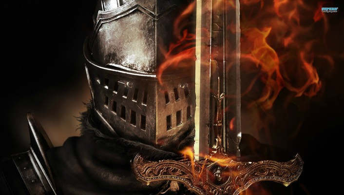 Video games fantasy art artwork dark souls wallpaper