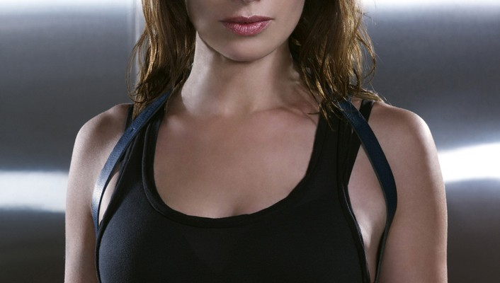Sarah connor lena headey terminator the chronicles wallpaper