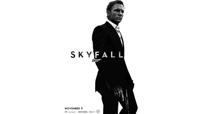 Suit james bond daniel craig skyfall spy wallpaper