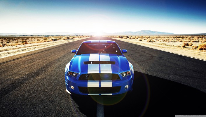 Cars shelby wallpaper