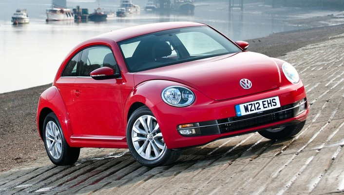 Vw beetle volkswagen new wallpaper