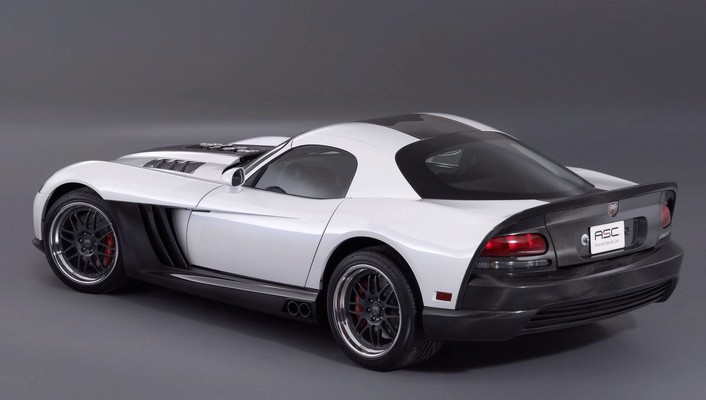 Cars vehicles dodge viper wallpaper