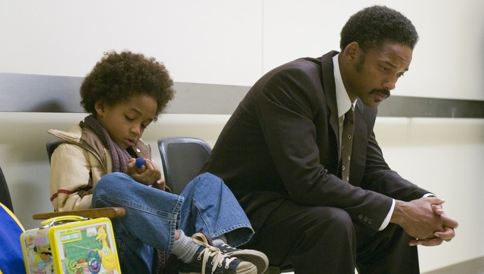 The pursuit of happyness wallpaper