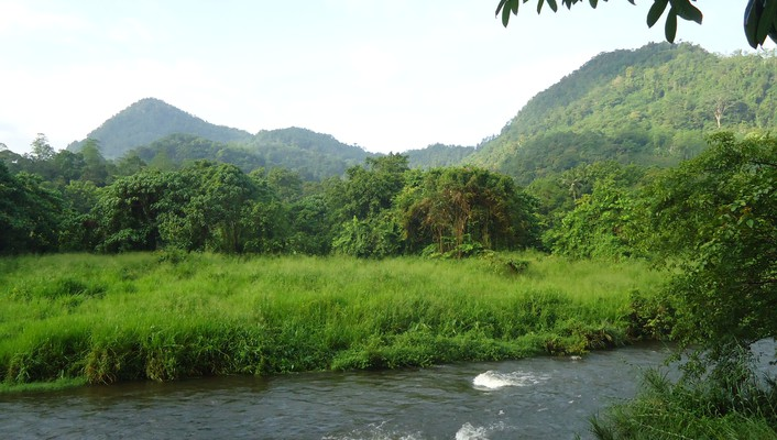 Kitulgala river wallpaper