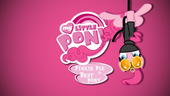 Ninja pinkie wallpaper