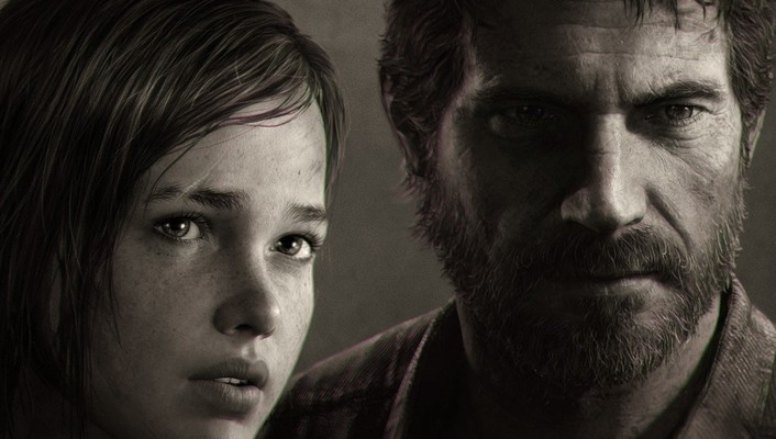 Sony computer entertainment the last of us wallpaper
