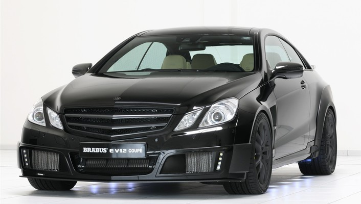 Brabus mercedesbenz cars coupe supercars wallpaper