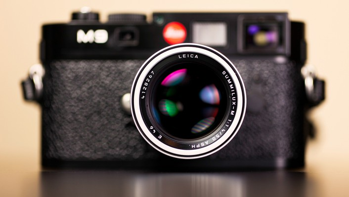 Lens cameras macro objects leica m9 wallpaper
