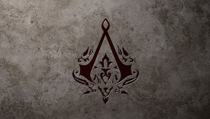 Assassins creed logos wallpaper