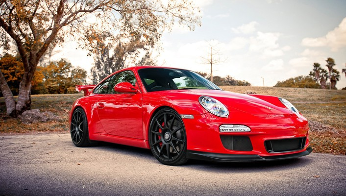 Cars porsche 911 gt3 rs wallpaper