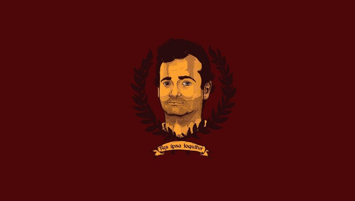 Animal house bill murray abstract simple wallpaper