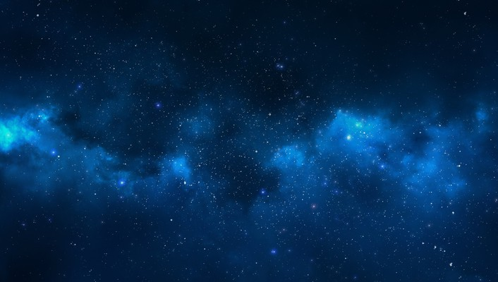 Stars galaxies wallpaper