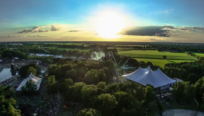 Landscapes q-dance dominator 2012 wallpaper