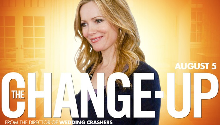 Movies the change-up wallpaper