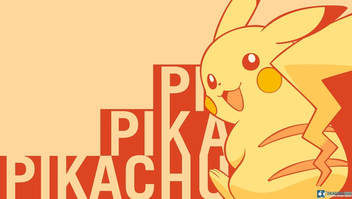 Pokemon video games pikachu wallpaper