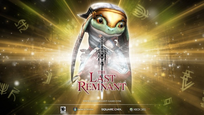 The last remnant wallpaper