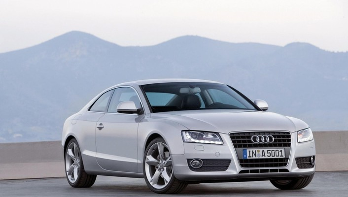 Audi a5 cars front vehicles wallpaper