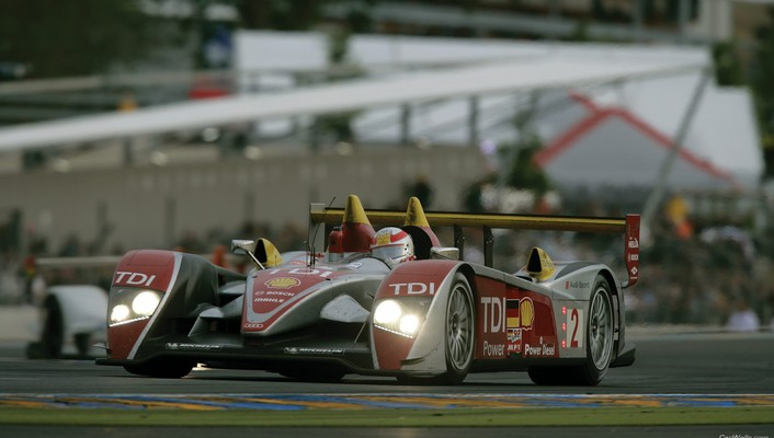 Audi r10 tdi cars wallpaper