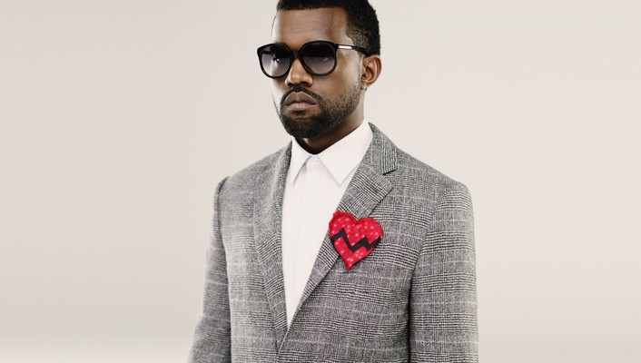 Music pop kanye west stars wallpaper