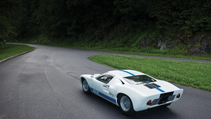 Cars vehicles 1967 ford gt40 wallpaper