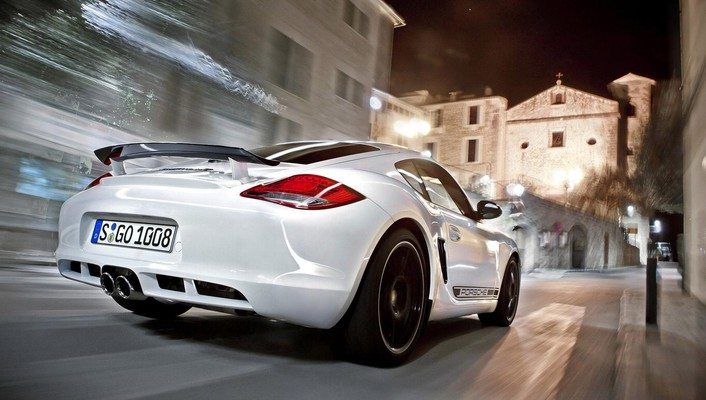 Cayman porsche cars wallpaper