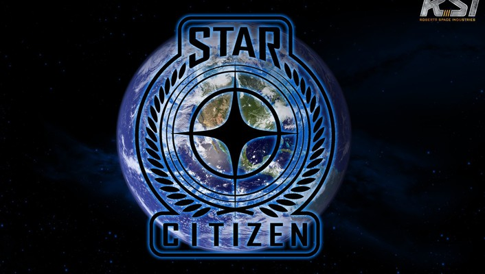 Stars earth game star citizen roberts industries wallpaper
