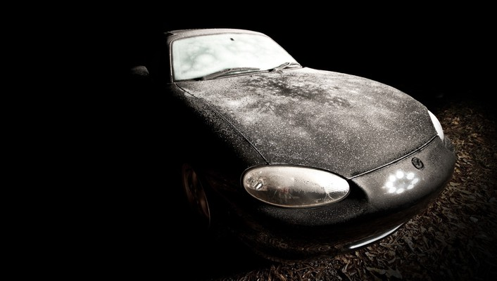 Mazda mx5 miata cars vehicles wallpaper